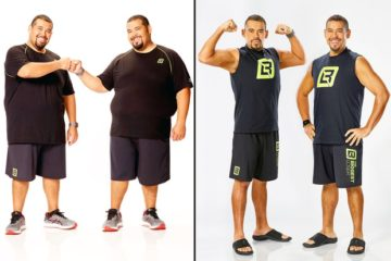 The biggest loser winner…in faith and fitness